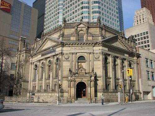 Hockey Hall of Fame - Toronto